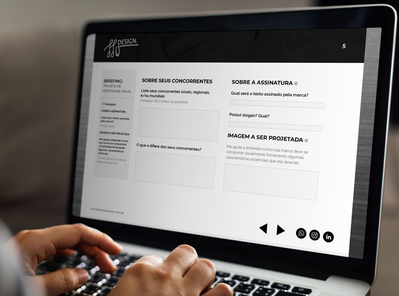 Design de apresentações empresa, logotipo identidade visual empresarial designer gráfico freelancer